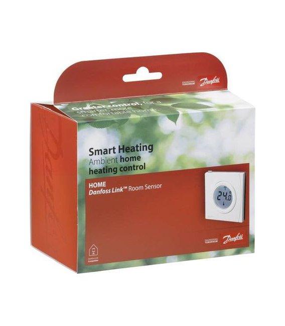 Danfoss Home Link RS priestorový termostat, 014G0580
