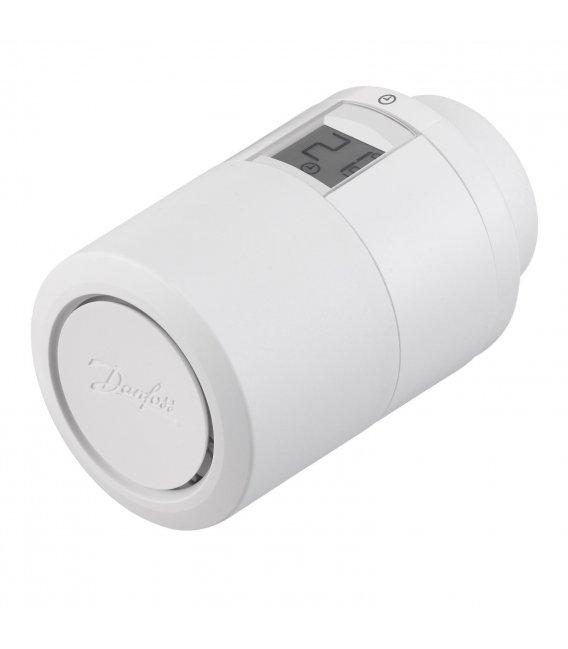 DANFOSS Eco Termostatická hlavica (014G1105)