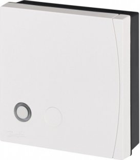 Danfoss Link Boiler Relay (014G0272)