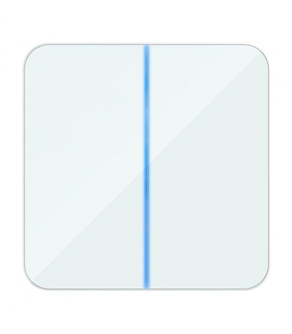 Aeotec WallMote Scene Controller - 2 Button