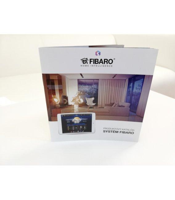 FIBARO Z-Wave Produktový Katalog SK