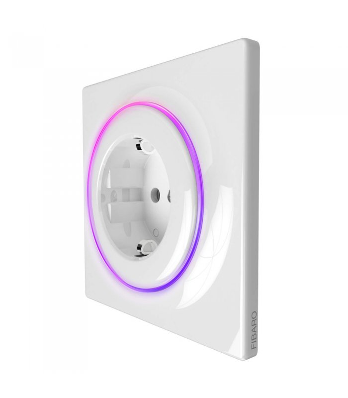 Fibaro Walli Outlet Type F Fgwof 011 The Ultimate Z