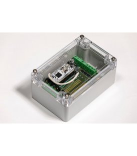 Z-Wave.Me - Z-Uno Shield sealed (IP65)