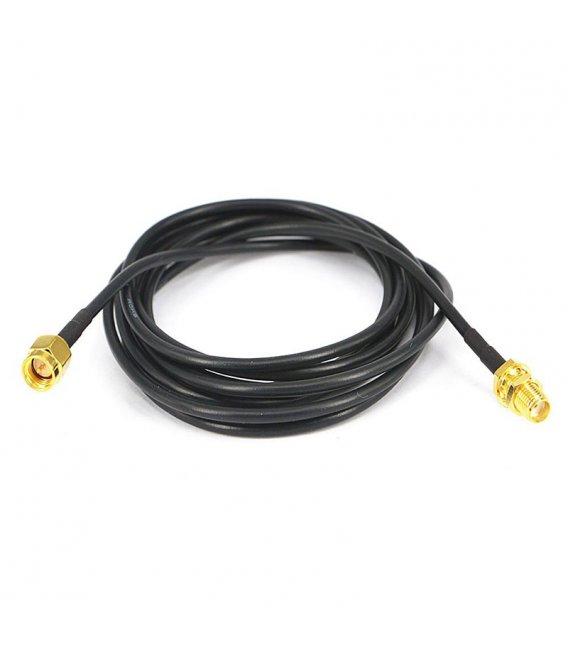 Kabel na prodloužení Z-Wave antény - 5 m