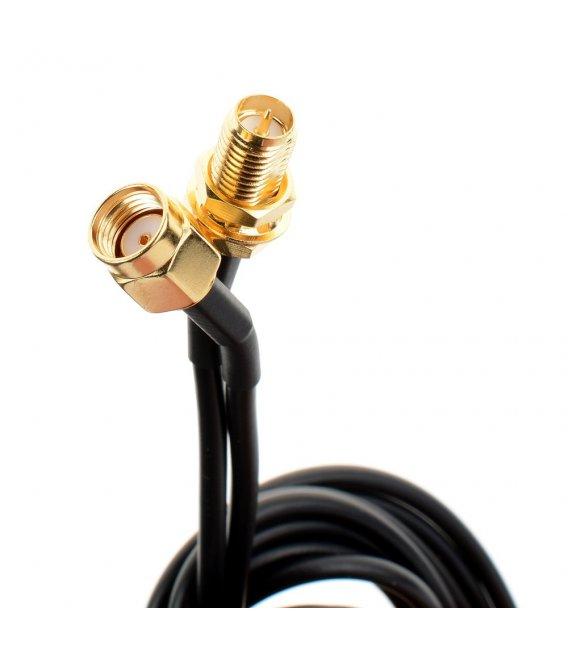 Kabel na prodloužení Z-Wave antény - 3 m