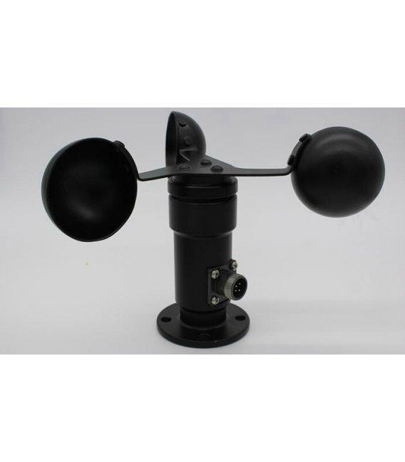 Analógová meteostanica s výstupom 0-10V DC