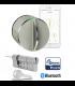 Danalock V3 Inteligentní zámek Bluetooth & Z-Wave s Cylindrickou Vložkou