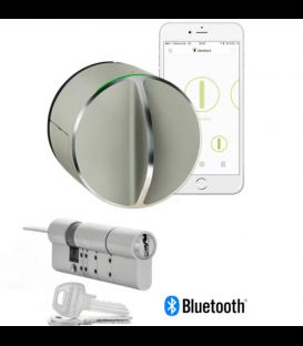 Danalock V3 Smart Lock Bluetooth with Cylinder