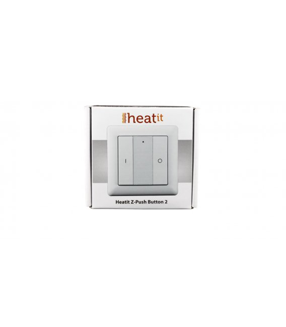 HEATIT Z-Push Button 2