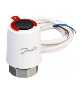 Danfoss TWA - K, 230V, 50 Hz, 3W NC bez prúdu uzatvorená (088H3142)