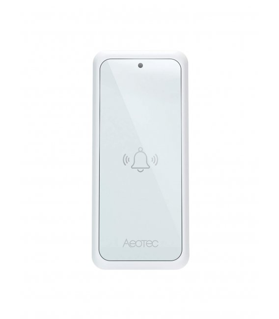 Tlačidlo - AEOTEC Button for Doorbell 6 or Indoor Siren 6