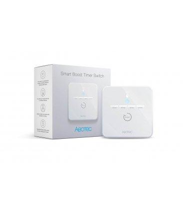 Časový spínač - AEOTEC Smart Boost Timer Switch