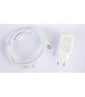 Originální napájecí adaptér s kabelem pro HOMEY