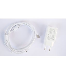 Original power supply adapter with cable for HOMEY