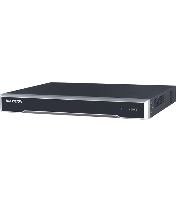 HIKVISION DS-7608NXI-I2/8P/4S
