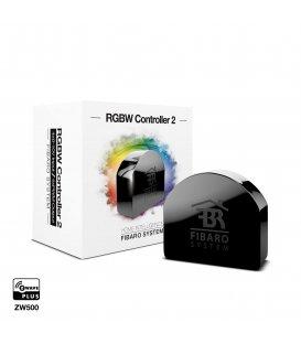 FIBARO RGBW Controller 2 ZW5 (FGRGBWM-442)