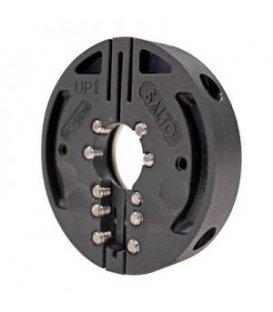 Danalock V3 Salto Key Turner Adapter Euro Profile