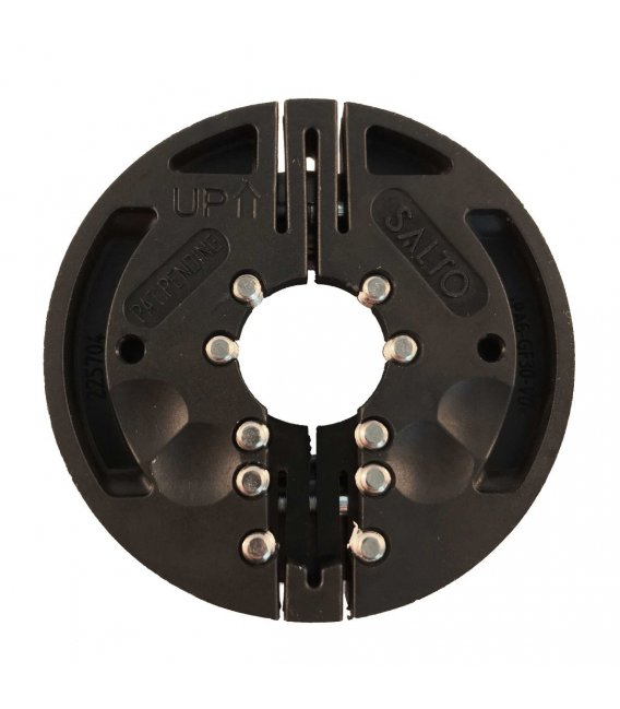 Danalock V3 Salto Key Turner Adapter Euro Profile