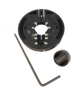 Danalock V3 Salto DL Key Turner adaptér pro cylindrické vložky Euro