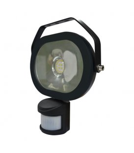 Everspring Outdoor Flood Light with PIR (EH403) - Z-Wave Plus