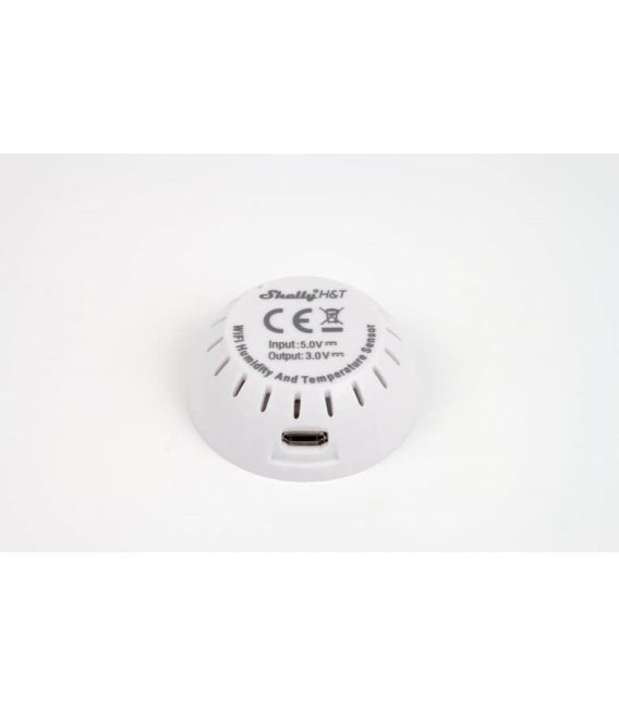 USB modul pre napájanie Shelly H&T