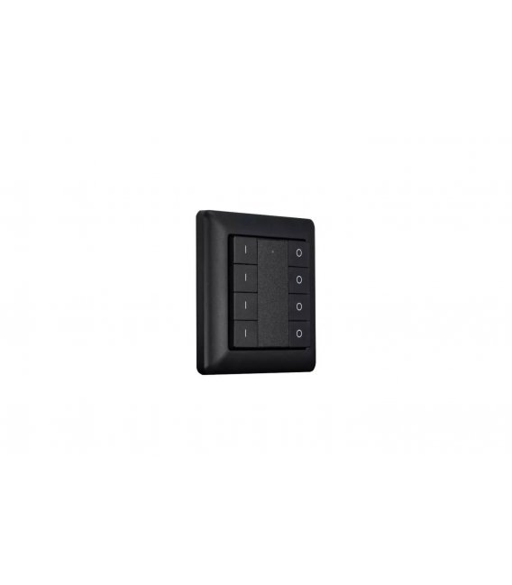 HEATIT Z-Push Button 8 - Black