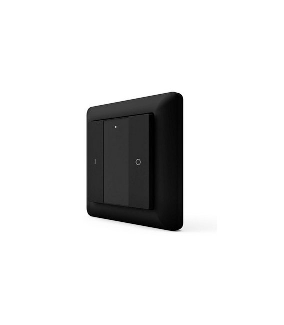 HEATIT Z-Push Button 2 - Black