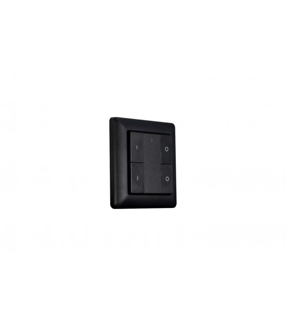 HEATIT Z-Push Button 4 - Black