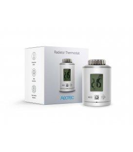 AEOTEC Radiator Thermostat - Termostatická hlavica - Použité