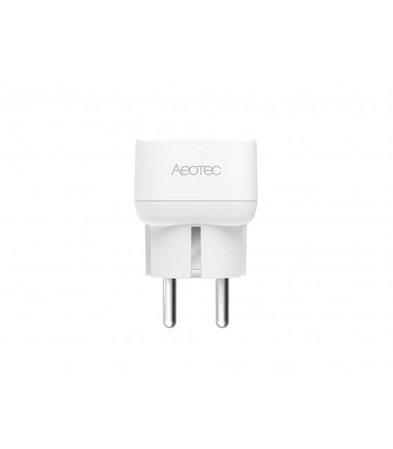 Inteligentná zásuvka - Aeotec Smart Switch 7 (ZW175-C16)