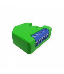 Shelly Dimmer - stmívací modul s potřebou nulového vodiče (WiFi)