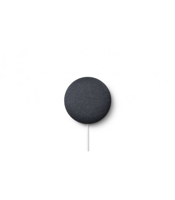 Google Nest Mini 2. generace Charcoal