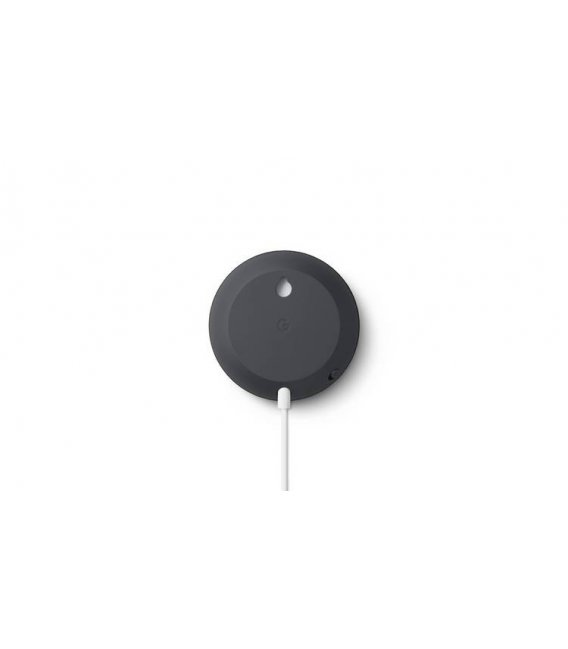 Google Nest Mini 2nd generation Charcoal