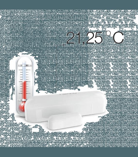 Fibaro Door / Window Sensor 2 White