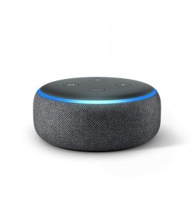 Amazon Echo Dot 3. generace Charcoal
