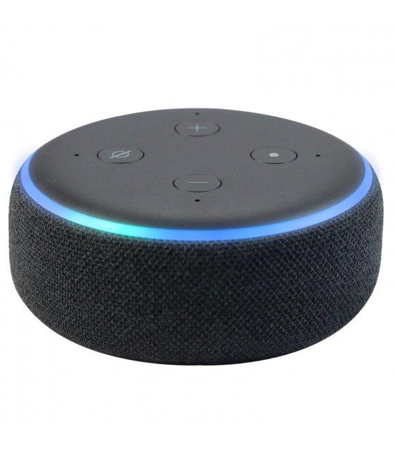 Amazon Echo Dot 3. generácie Charcoal