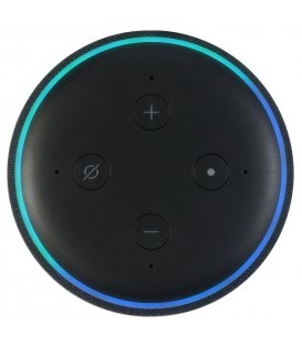 Amazon Echo Dot 3. generation Charcoal