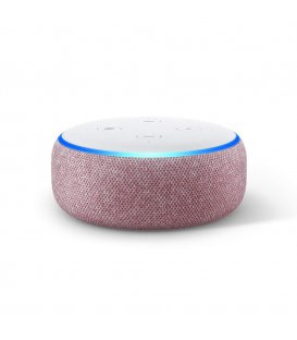 Amazon Echo Dot 3. generation Plum