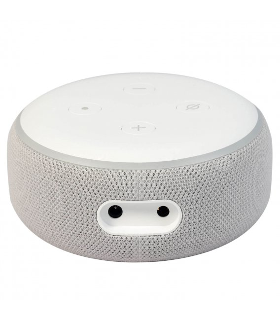 Amazon Echo Dot 3. generation Plum - 3nd generation of ...