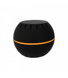 Shelly H&T - bateriový senzor teploty a vlhkosti (WiFi) - Černý
