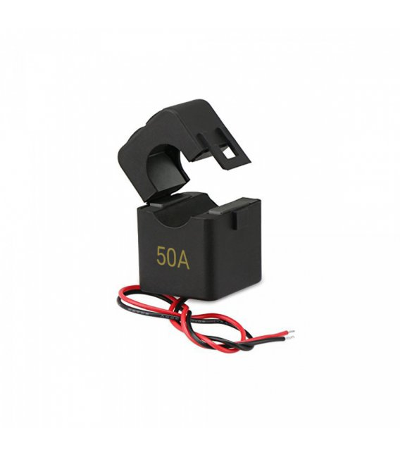 Shelly Split Core Current Transformer - 50A for Shelly EM
