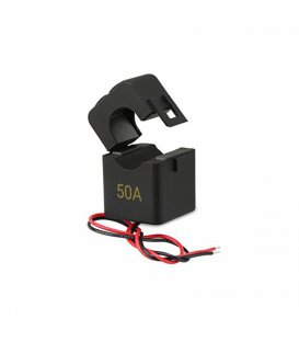 Shelly Split Core Current Transformer - 50A, svorka na meranie prúdu pre Shelly EM