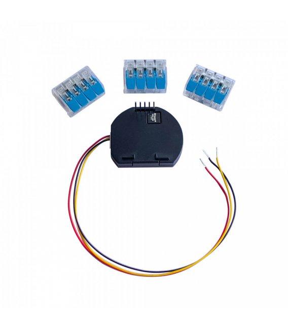 Shelly Temperature Sensor Addon for Shelly 1/1PM