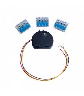 Prídavný modul na pripojenie teplotného senzora DS18B20 pre Shelly 1/1PM - Shelly Temperature Sensor Addon for Shelly 1/1PM
