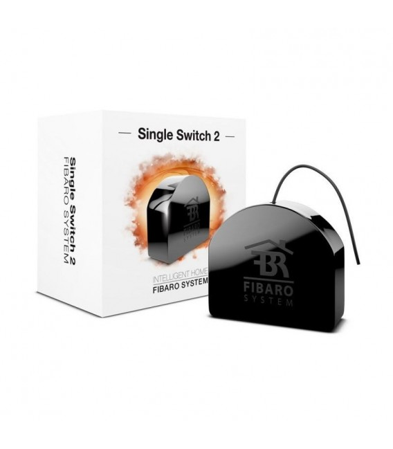 Fibaro Single Switch 2 (FGS-213)