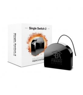 Fibaro Single Switch 2 (FGS-213)
