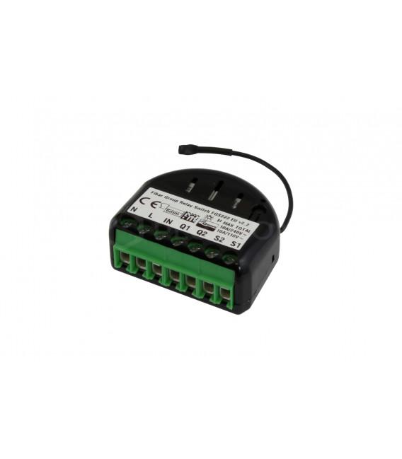 Fibaro Relay Switch 1x2,5kW (FGS-212)