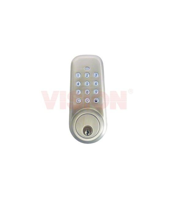 Vision Door Lock without handle