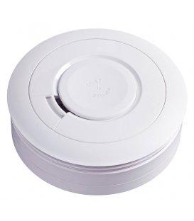 POPP dymový senzor so sirénou (10 ročná batéria)