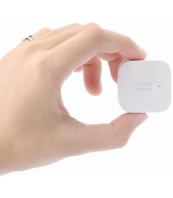 Zigbee vibration detector - AQARA Vibration Sensor (DJT11LM)